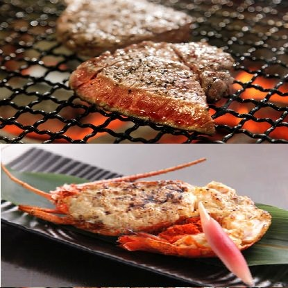 銀座の和食店【銀座竹の庵】の黒毛和牛が味わえるコース料理