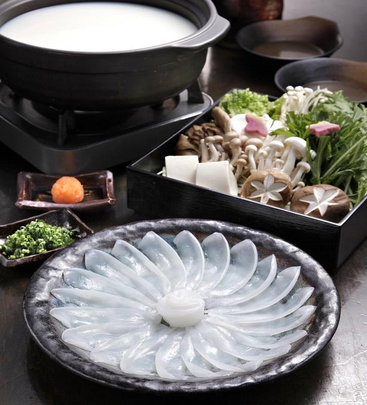 銀座の和食料理店[竹の庵]の新年会に最適なコース